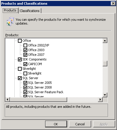 Quickly Cleanup Your Windows Server Update Service (WSUS) with Just